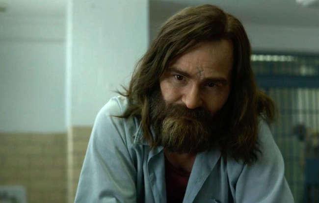Il personaggio di Charles Manson