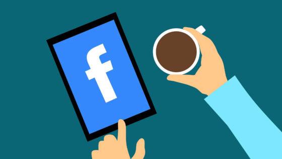 Facebook caffè