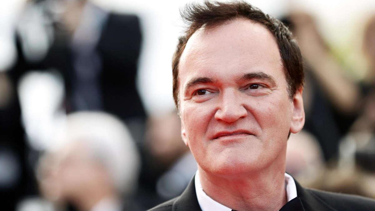 Il Cinema Postmoderno Di Quentin Tarantino Ultima Razzia
