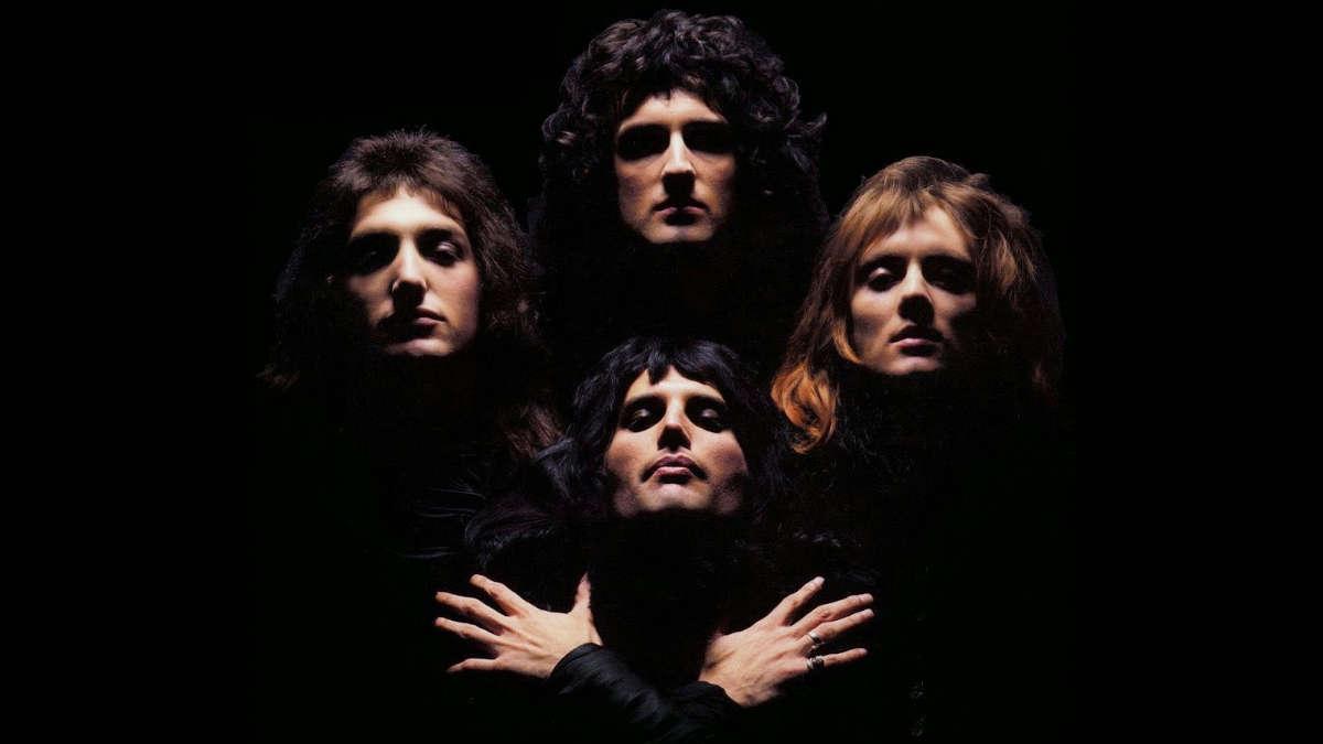 Queen, cover di Bohemian Rhapsody