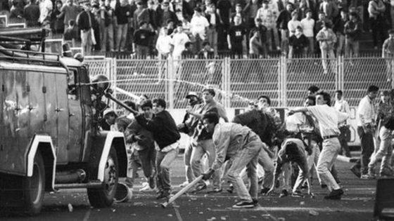 Guerra Jugoslavia, scontri Dinamo e Stella Rossa