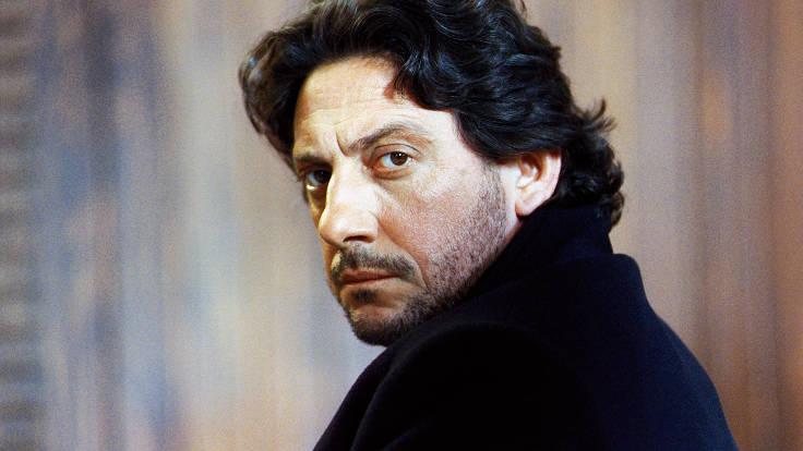 Sergio Castellitto in L'ora di religione