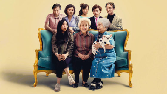 Cast di The Farewell