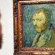 L'autoritratto di Van Gogh