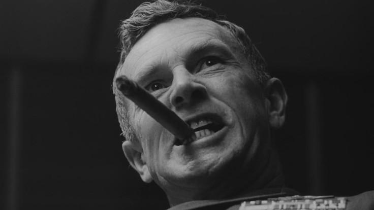 Sterling Hayden in Il dottor Stranamore - Ovvero: come ho imparato a non preoccuparmi e ad amare la bomba