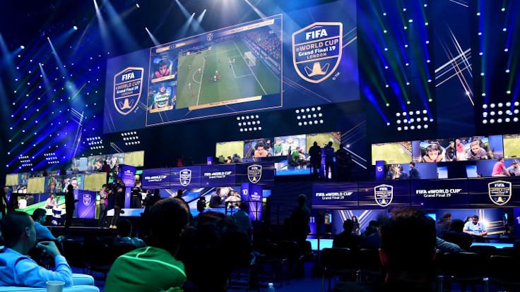 Torneo eSports FIFA