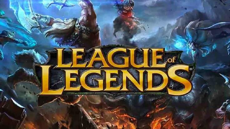 Il celebre gioco League of legends
