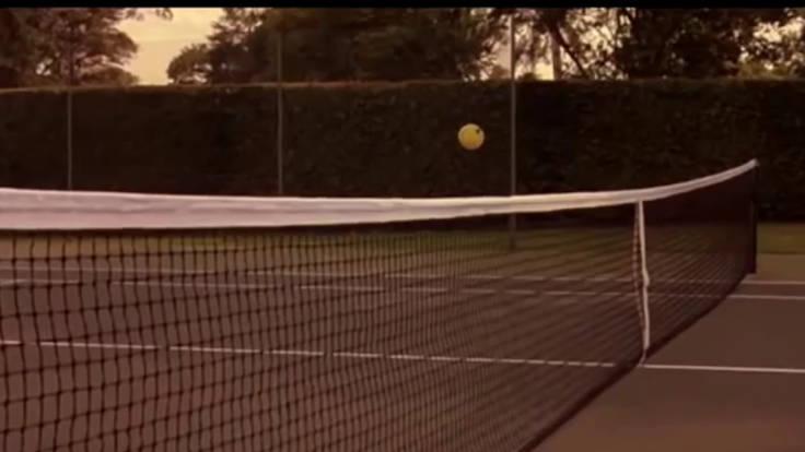 Scena di Match Point