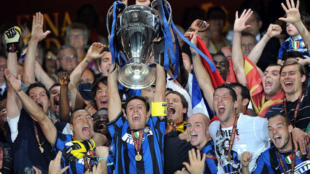 Inter 2009 - 2010