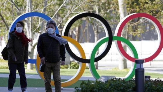 Olimpiadi Tokyo annullate
