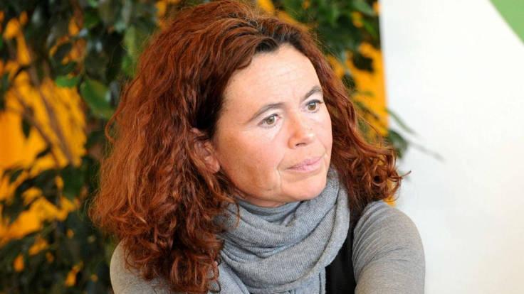 Stefania Bonaldi, sindaca di Crema