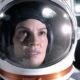 Away - Hilary Swank durante lo sbarco sulla luna