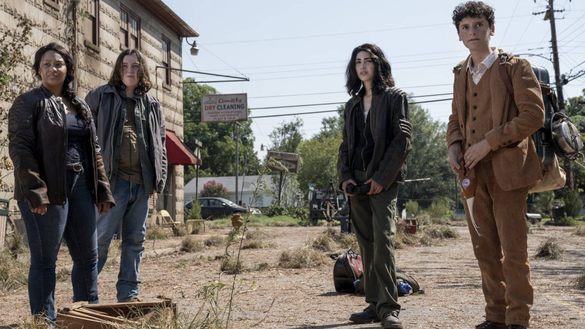 The Walking Dead: Wold Beyond su Amazon Prime Video a ottobre 2020