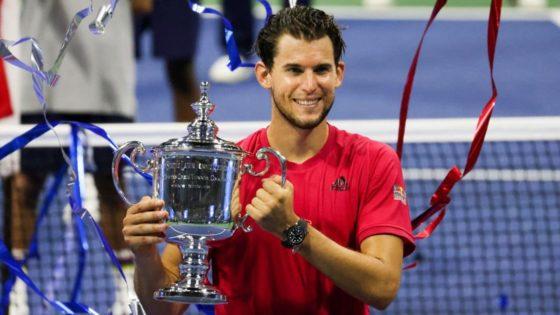 Thiem vincitore US Open