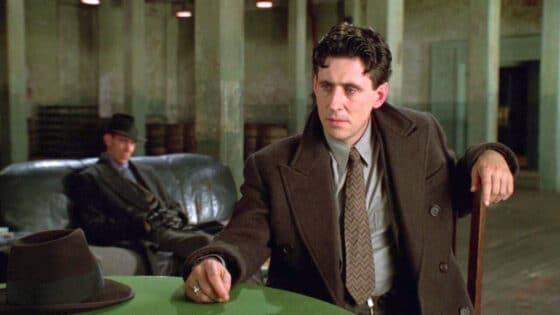 Gabriel Byrne in Crocevia della morte