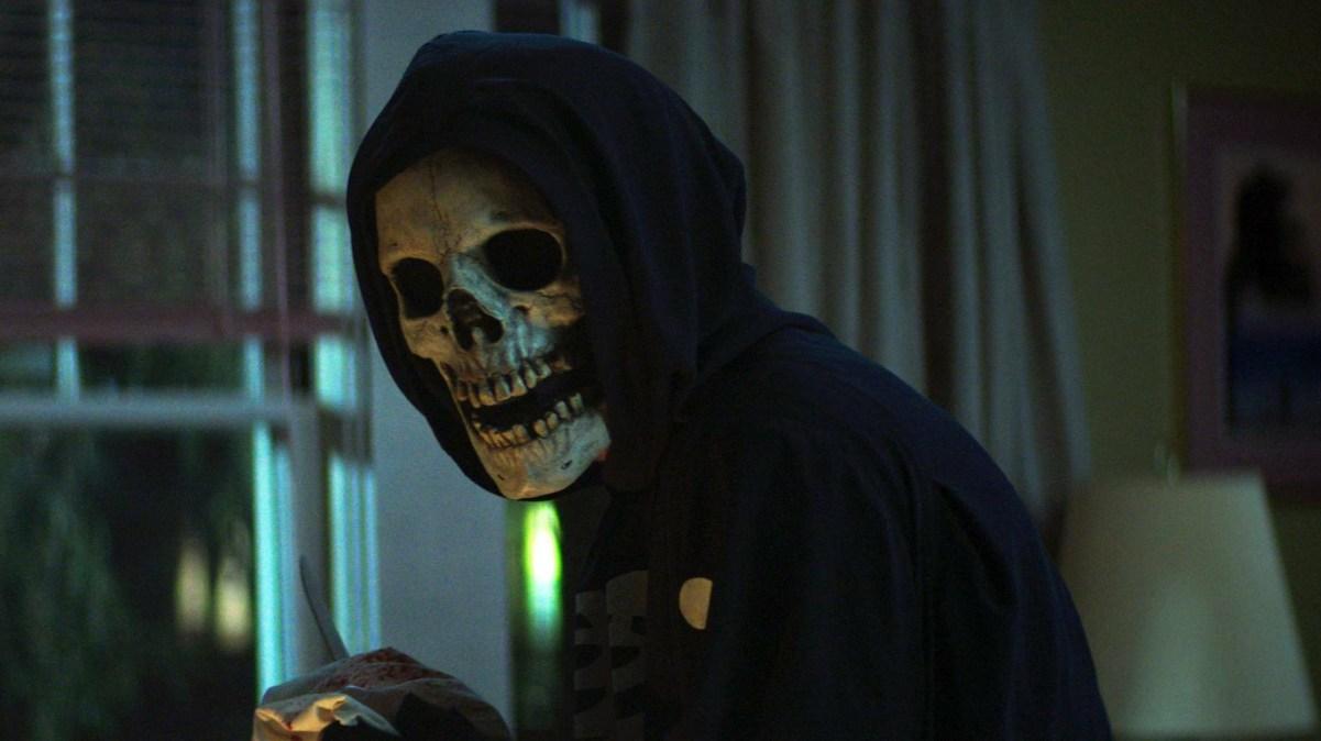 fear street serial killer