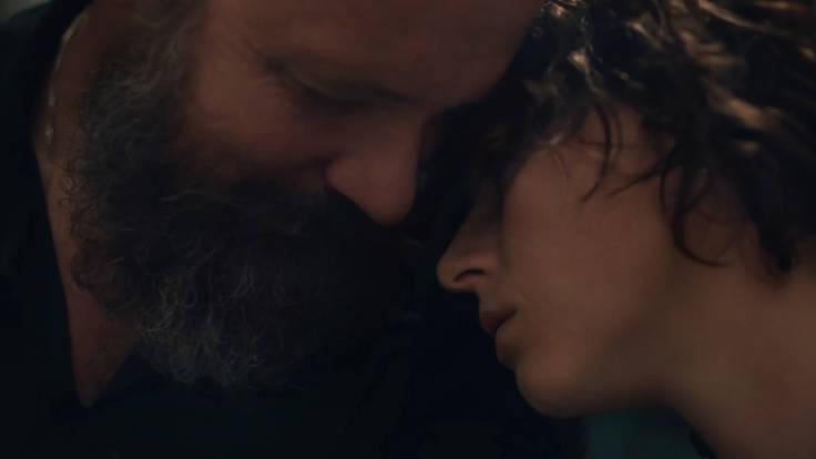 Una scena di The Lost Daughter