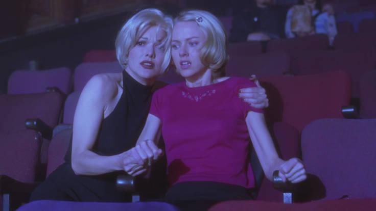 I tremori reali di Betty al Club Silencio
