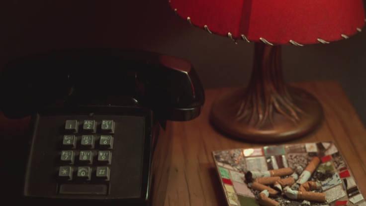 L'onnipresente telefono di Mulholland Drive